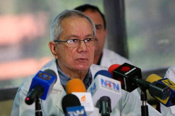 Federación Médica: Han muerto 568 trabajadores de la salud y el plan de vacunación es una ´caja negra´