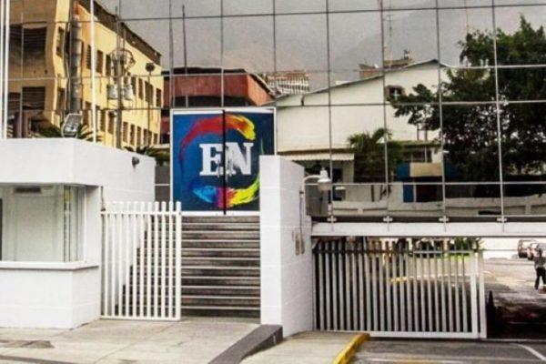 ¿Afectará el incipiente diálogo político? Amplio rechazo genera embargo a sede de El Nacional