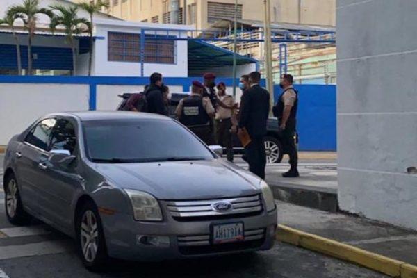 Tribunal embargó sede de El Nacional para cubrir 59,7% de la indemnización que está condenado a pagar a Diosdado Cabello