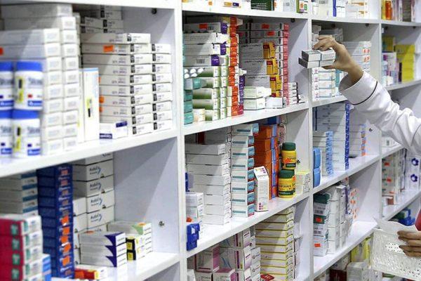 Sector farmacéutico reportó «ligera recuperación» de 19% al cierre de 2020