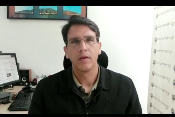 Henkel García: Bonos «protectores» son más inflacionarios que el salario mínimo