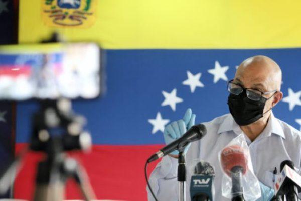 Humberto Prado: Gobierno ha incumplido totalmente acuerdo de defensa de DDHH firmado con Bachelet