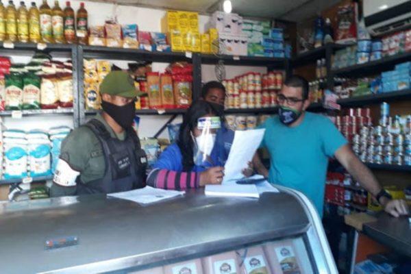 Alcaldía de Guatire reduce monto de impuesto a comerciantes