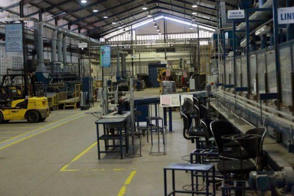 Capemiac: pymes laboran con una capacidad inferior al 18% en Carabobo