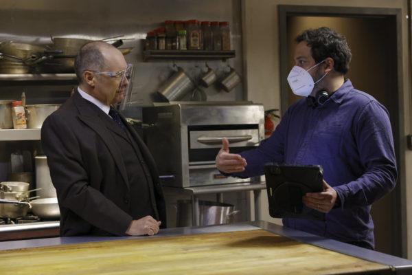 Juan Avella alcanzó 3.345 millones de vistas en NBC con episodio de The Blacklist