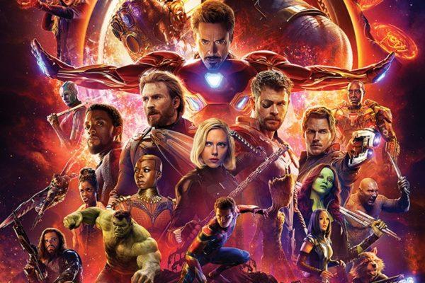 Conozca las franquicias más taquilleras en el mundo: Marvel sigue en la vanguardia