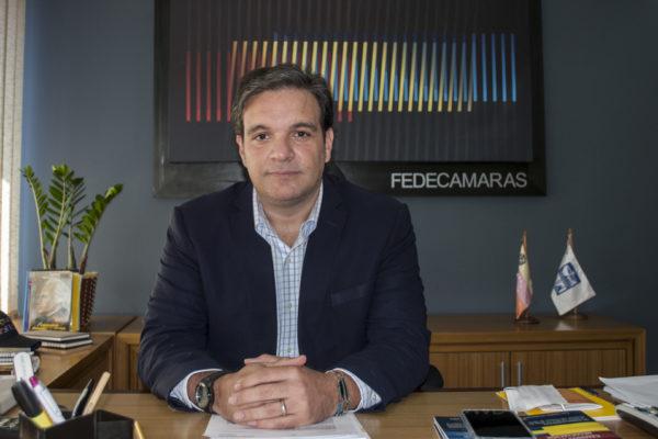 Fedecámaras: sin diálogo tripartito no mejorarán las condiciones salariales de los trabajadores