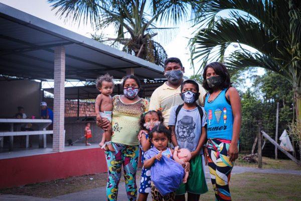 ACNUR: Migración venezolana mejora producción en Brasil