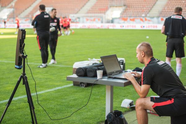 El análisis de datos en tiempo real: una nueva revolución en el fútbol