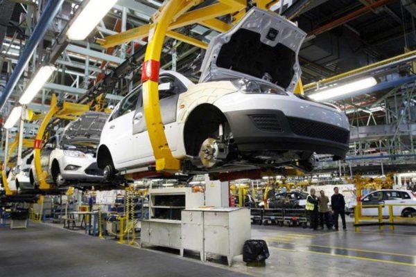 Favenpa: Producción de autopartes ha caído un 87% entre 2011-2021
