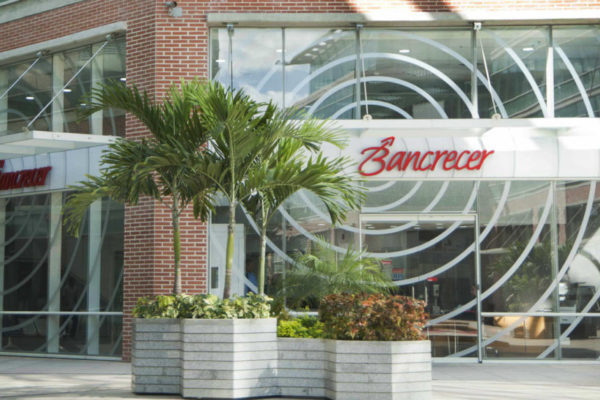 Bancrecer incrementó sus montos máximos diarios para transferir a otros bancos (+detalles)