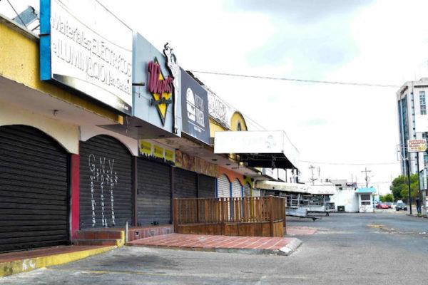 Comerciantes en Zulia denuncian en semana radical: «No podemos trabajar ni tenemos acceso para trasladarnos»
