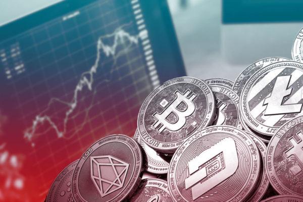 Informe PwC: 26% de los fondos de cobertura están estudiando invertir en criptomonedas