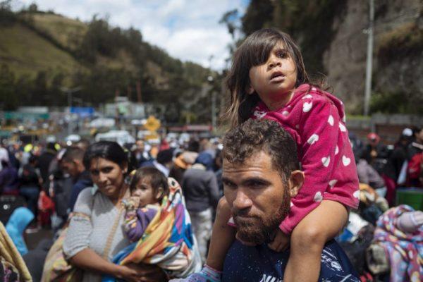 Opinión | Dos visiones sobre cómo salir de la crisis de Venezuela