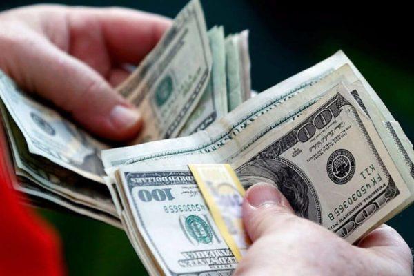 Precio del dólar paralelo vuelve a caer y cierra la semana en Bs.2.916.071,30 (-2,89%)