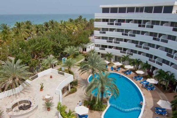 Cámara de Turismo de Nueva Esparta: 35% de la infraestructura hotelera ha cesado sus operaciones