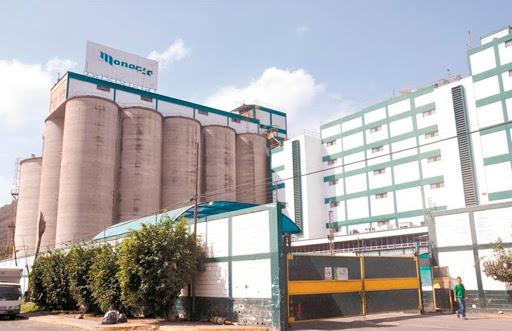 Planta Puerto Cabello de Monaca procesa 7.000 toneladas/mes de trigo para cubrir demanda de harina