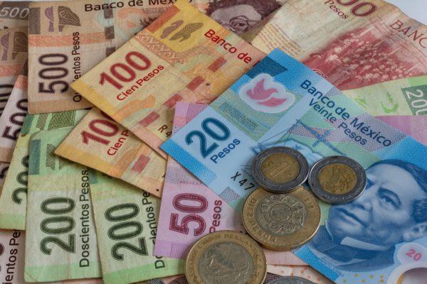 TeleTrade: El peso extenderá sus ganancias por debajo de 20 tras la decisión de BANXICO