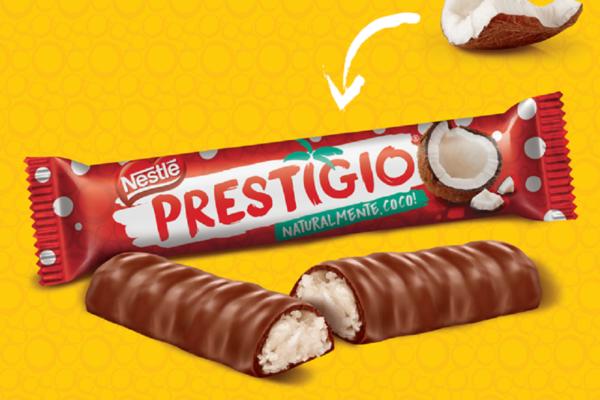 Prestigio regresa al mercado renovado y más cremoso que nunca