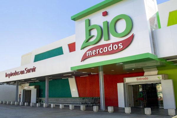 Cadena de supermercados 'Bio Mercados' acepta criptomonedas como forma de pago