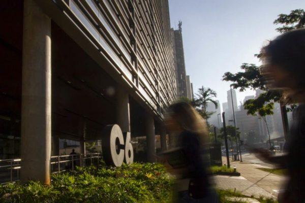 JP Morgan Chase entra al mercado brasileño con el 40% del banco virtual C6 Bank