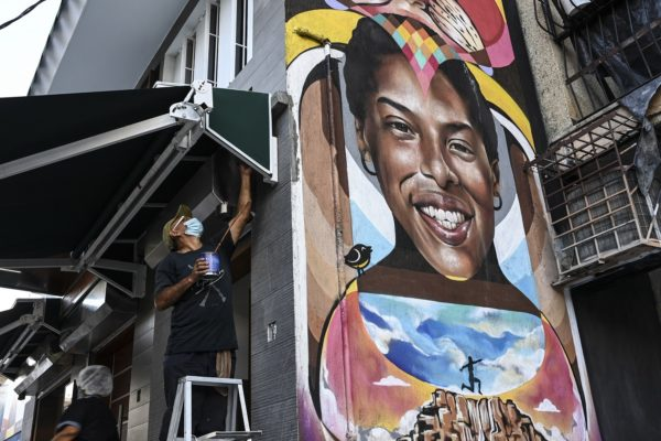 El orgullo permanece en pie: Venezuela espera ver coronada a Yulimar Rojas en Tokio-2020