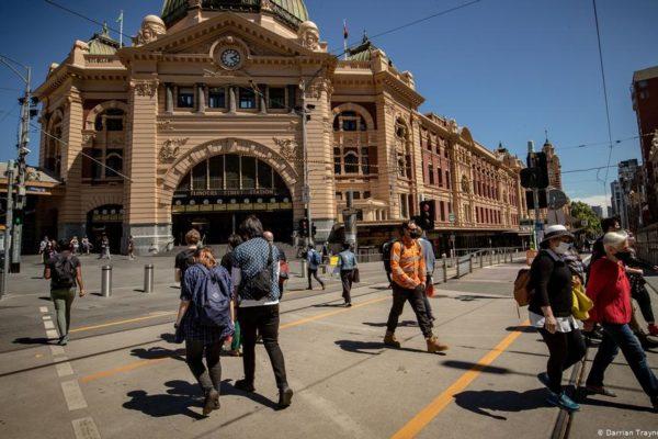 Australia sufrirá efectos económicos y demográficos del Covid-19 hasta 2060