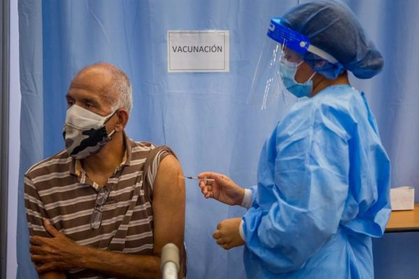 Venezuela supera los 246.700 casos y las 2.760 muertes por COVID-19