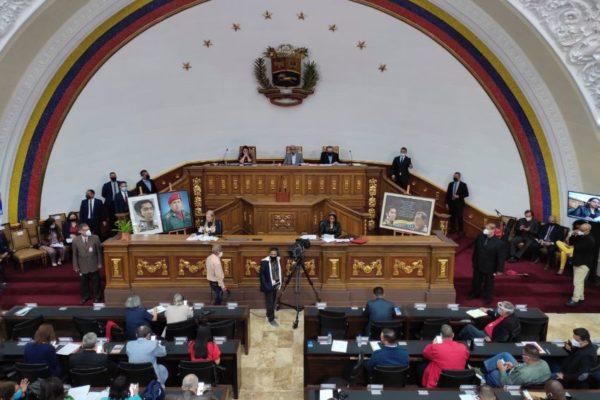 Ley de Parlamento va a segunda discusión: preparan paquete legal para consolidar el 'Estado Comunal'