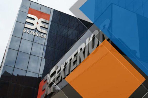 Banco Exterior inauguró espacios VIP en su Torre Principal