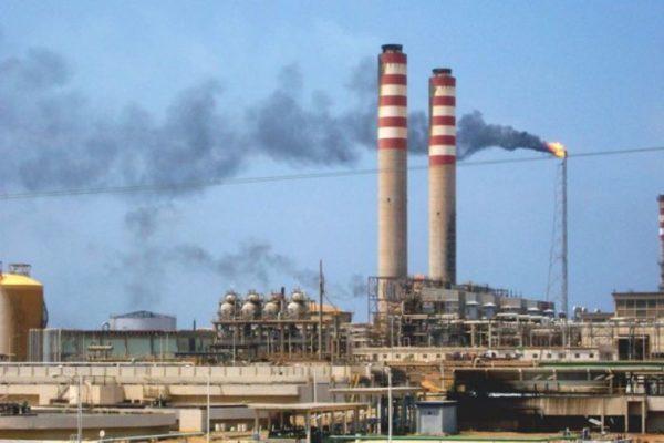 Parada en refinería Cardón afectará 75% del suministro de gasolina por 8 semanas