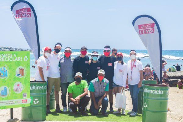 Coca-Cola FEMSA Venezuela premiará iniciativas asociadas a «Red por el Planeta» en Concurso Ideas 2021