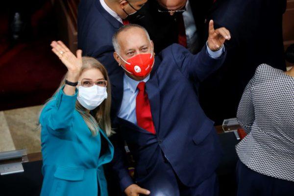 Diosdado Cabello denuncia corrupción judicial: ´se han dolarizado servicios que deberían ser gratuitos´