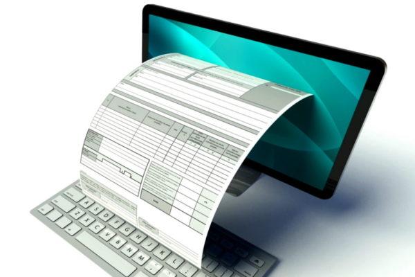 Fedeindustria: La facturación electrónica beneficia la ecología y permite mejor control