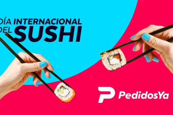 Estas son las tendencias de consumo de sushi en Venezuela