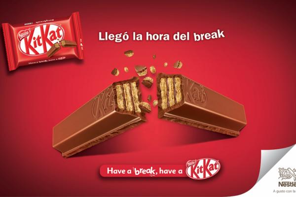 Nestlé anuncia que KitKat está oficialmente de regreso en Venezuela