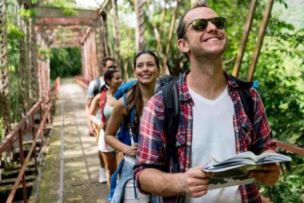 OMT: turismo internacional cayó un 83% en el mundo hasta marzo