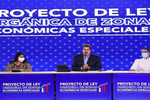 Claves | ¿Quiénes se benefician y quiénes pierden con la ley de Zonas Económicas Especiales?
