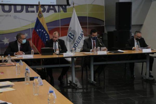 Sudeban instruyó a la banca hacer más expedita la liquidación de créditos agrícolas