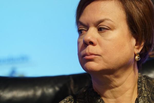 Exclusivo | Tiziana Polesel: comercio afectado en 90% por la pandemia demanda flexibilizar la presión tributaria