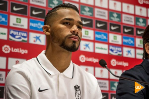 Venezolano Yangel Herrera fuera de la Copa América por 'fractura mínima' de tibia
