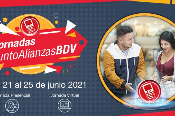 Esta semana el Banco de Venezuela realizará jornada virtual Punto Alianzas