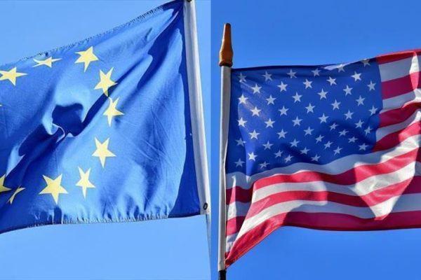 EEUU y UE quieren promover el flujo bilateral de datos pese a diferencias
