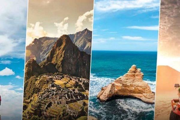 Suramérica se prepara para la reactivación del turismo pese al Covid-19