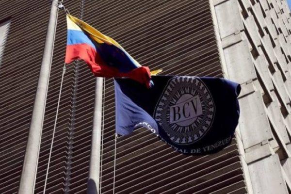 BCV realizó nueva intervención y el dólar oficial subió solo 0,46% para ubicarse en Bs.3.291.083,87