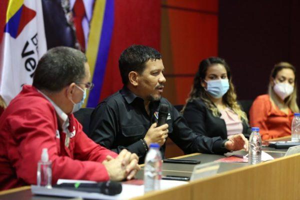 Banco de Venezuela lanza nuevo plan de créditos para emprendedores asociado a economía comunal