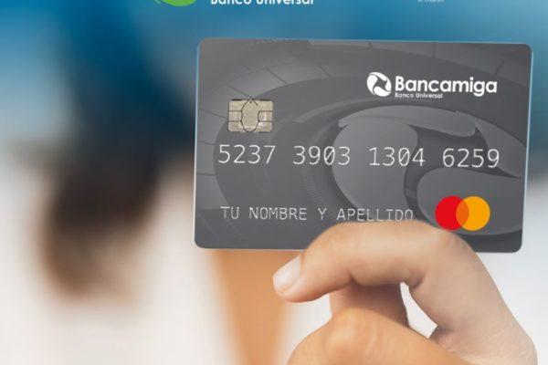 Bancamiga lanza tarjeta internacional para agilizar las compras en línea