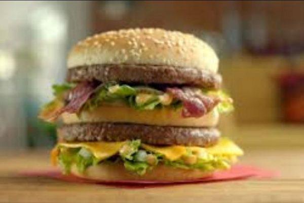 Índice Big Mac coloca a Venezuela en la cima de la inflación mundial: conozca por qué