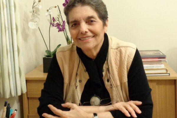 Fedecámaras presenta Visión Prospectiva 2035 | Carlota Pérez: ´Se puede mejorar la vida de la gente sin populismo'