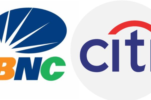 BNC firmó con Citi acuerdo de adquisición de las operaciones en Venezuela